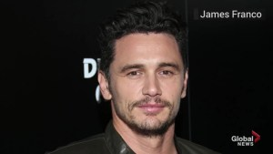 James Franco accused of sexual misconduct by multiple women